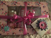 Girls night in pamper hamper/ideal Christmas/birthday present