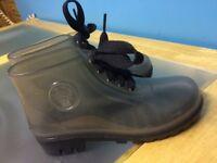 JuJu welly boots