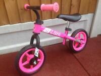 Zycom my first bike
