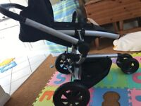 Almost new Quinny buzz buggy