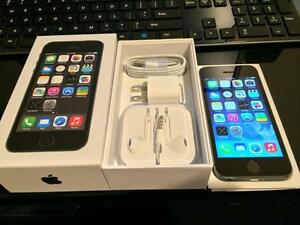 Telus/Koodo iPhone 5s 16 GB Only 230$ At CellTechNiagara Call Us Now At 289-501-6099