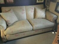 John Sankey large 'Tolstoy' sofa. Offers considered