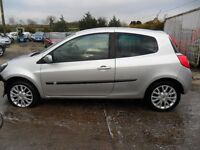 renault clio parts from a 2007/8 1.6 petrol car