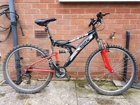 Bikes for sale, Job lot £100!