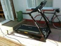 Reebok treadmill zr8