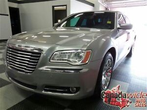 2014 Chrysler 300 TOURING/LEATHER/EASY FINACING/DRIVE AWAY TODAY