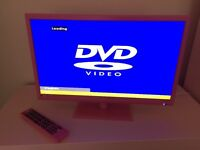 Technika tv / DVD combi