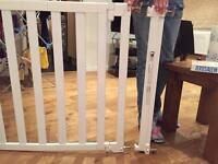Safety gate - mothercare