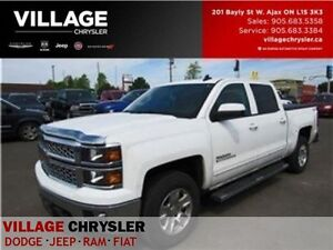 2015 Chevrolet Silverado 1500LT|TRUE NORTH|BACKUP CAM|SPRAY LINE