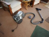 VAX Air Silent Vacuum Cleaner - Hardly ever used