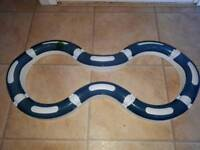 cat toy ball track
