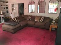 Corner Sofa - DFS