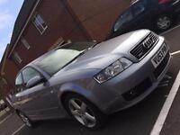 Audi A4 1.8t Quattro £2200 Ono