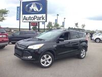 2013 Ford Escape SE ECOBOOST 4WD/ BLUETOOTH/ HEATED SEATS!