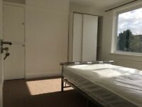 All bills are included. Selection of newly refurbished double rooms in Edmonton