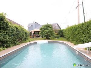 319 000$ - Bungalow à vendre à Hébertville Lac-Saint-Jean Saguenay-Lac-Saint-Jean image 5