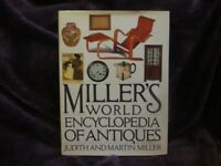 Millers World Encyclopedia of Antiques