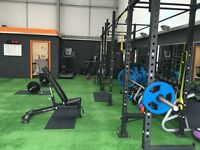 Self Employed Personal Trainers