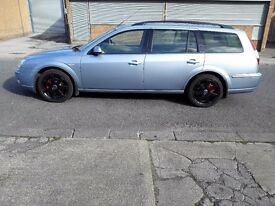 ford mondeo for sale diesel 2.2 estate 180bhp