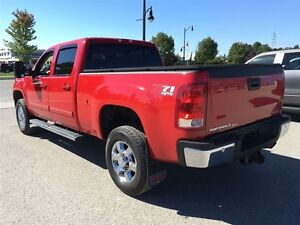 2011 GMC SIERRA 2500HD SLT Stratford Kitchener Area image 4