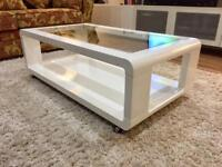 SOLD Coffee Table