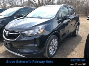 2018 Buick Encore AWD Preferred