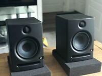 Presonus Eris e5 Studio Monitor Speakers (Pair)