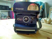 Polaroid AF600
