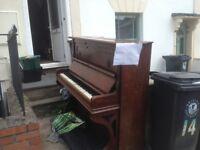 FREE **VINTAGE PIANO** FREE (read description!)