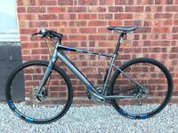 Mens Hybrid Bike - As New