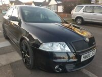 SKODA OCTAVIA 2.0TFSI 63K MILES, GREAT CONDITION, PERFECT FIRST CAR/FAMILY CAR, £3250 OPEN TO OFFERS