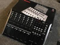Vestax VCM 600 midi controller x 2 (will sell separate)