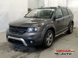 Dodge Journey Crossroad AWD 2017