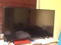 Sharp 49 inch LCD TV