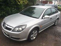 VAUXHALL VECTRA LIFE 1.8 VVT ** 07 PLATE ** 90,000 MILES ** HISTORY **