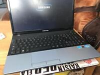 Samsung intel core i3 laptop , 6gb ram