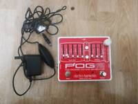 POG2 effects pedal