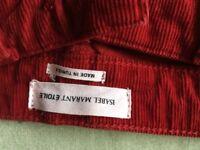 Ladies Isabel Marant Cords