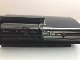 PlayStation 3 60gb ps3 cech03