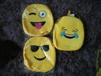Emoji Ruck sacks for kids