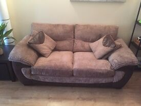2 Seater Sofa For Sale £50
