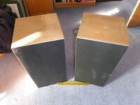 Bang and Olufsen loud speakers. Could deliver in Chester
