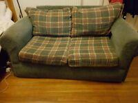 Comfy 2 seater armchair / sofa - FREEBIE