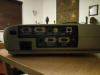 Projector Epson EMP-54. fully working