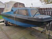 15ft boat
