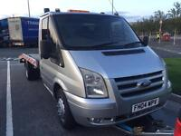 2004 Ford Transit Recovery MK7 Conversion 135 BHP Alloy Body