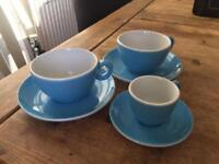 Inker Luna Coffee Cups