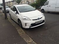 *UBER READY* PCO HIRE IN ILFORD – 65 TOYOTA PRIUS' READY FROM ONLY £150/WEEK RENT