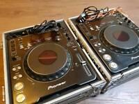 X2 mk3 pioneer cdjs