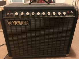 Vintage Yamaha Guitar Amp
